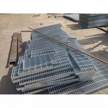 大理石踏步板 内蒙钢格板供应 防滑穿孔钢格板哪里卖
