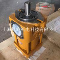 供应上海航发NBZ3-G25F直线共轭内啮合齿轮泵