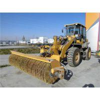 装载机扫雪车 20 30 50 铲车均可改装扫雪机