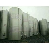 云南厂家供应二手不锈钢储罐、二手碳钢储罐价位低 质量好、型号全