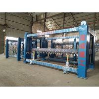 富威重工推出4200×1200×600加气混凝土切割机