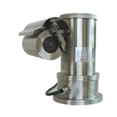 防爆一体化网络摄像机(带雨刮) 防爆一体化网络摄像机