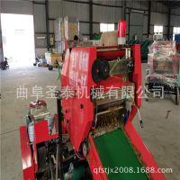 武汉大型半自动青贮打捆包膜机厂家直销
