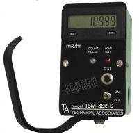 中西 手提式表面污染仪库号:M270296 型号:XZ05-TBM-3SR
