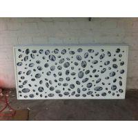 广东德普龙 外墙弧形拉网铝单板 厂家价格