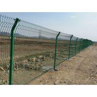 带钢边丝护栏网 双边丝隔离栅 防护网生产厂家