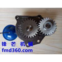 锋芒机械进口挖机配件小松PC300-8挖机6D114机油泵4983588,G3966840