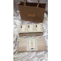 浙江木盒皮盒礼品盒包装厂