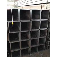 洛阳H40_250x50_445x445方管_焊接方通国标正品