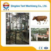 屠宰场专用牛屠宰设备、牛屠宰设备、屠宰(在线咨询)