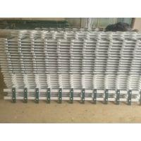 湖南 长沙PVC草坪护栏 湘潭绿化带护栏 岳阳PVC绿化护栏 护栏厂家