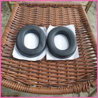 世源专业生产听力防护黑色降噪耳机套高降噪佩戴舒适