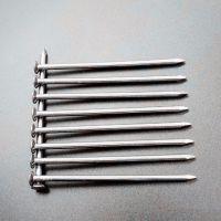 山东工厂供应大量优质铁钉,瓦楞钉,无头钉,钢钉