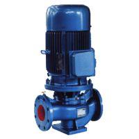 ISG50-125(I)AISG管道泵漏水的原因分析及故障修复-上海冠恒泵业制造有限公司