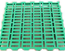 塑料羊粪板厂家 羊舍漏粪板 羊用羊床塑料漏粪板
