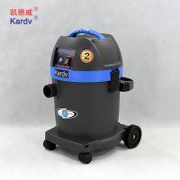 凯德威32L容量静音型吸尘器