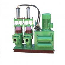 供应滁州中拓生产YB-120D柱塞泵可用于化工、冶金