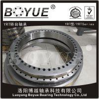BYRT850转台轴承BOYUE博越超薄壁轴承钢材质减速机医疗器械谐波减速机