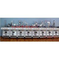 生产厂家IJ-A769型8站型 柔性制造实训装置 柔性自动化生产线实训教学系统