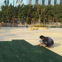 塑胶篮球场-塑胶跑道,塑胶篮球场,幼儿园橡胶地垫批发