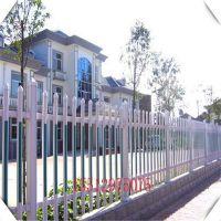专业生产pvc小区护栏@庭院栅栏@花园装饰围栏