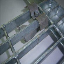 水沟篦子 水沟盖板尺寸 穿孔钢格板价格