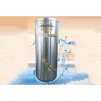 热能转化98.5%永不结垢大型商用热水器设备