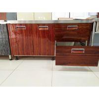 供应光森品牌不锈钢整体橱柜|厂家直发不锈钢整体橱柜