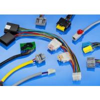 天津电子线束 端子线生产厂家 耐高温高压电子线 定购耐高温线