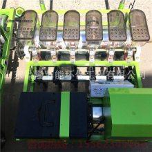 汽油自走式蔬菜精播机 邦腾 先进技术免间苗菜籽种植机