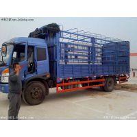 惠州到深圳私人搬家租小货车运费多少钱