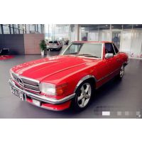福建出借凯迪拉克老爷车,上海启欣展览展示提供最优质的收藏车服务