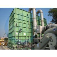 污水池臭味的处理方法-生物除臭技术