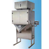 供应郑州中星锅巴包装机 颗粒包装机 膨化食品定量称重