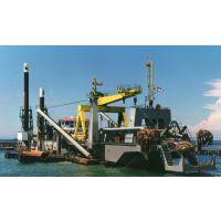 宁夏回族自治区质量的挖泥船厂家绞吸式挖泥船厂家,挖泥船厂家,永胜机械专业生产资质,有挖泥船现场案