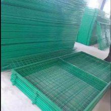 成都园林隔离护栏网1.8米高-75×150mm孔径厂区护栏网安全防护网-一诺品质