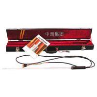 中西(LQS特价)一等标准铂铑10-铂热电偶 型号:81M/WRPB-1库号:M290833