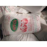 越南五星双熊猫木薯粉 食用木薯粉 纯木薯粉 求购越南木薯粉 木薯粉批发