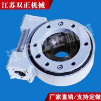 江苏双正生产中小型回转支承011.30.500外齿式转盘轴承