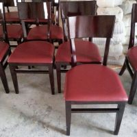 厂家批量定制 中西餐厅 料理店茶餐厅北欧简约时尚美式餐椅