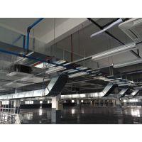 矩形白铁皮、镀锌风管通风管道加工安装施工找苏州乔辉