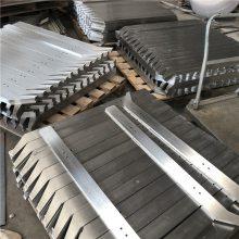 耀恒 供应商场不锈钢栏杆扶手实心不锈钢工程护栏扶手立柱
