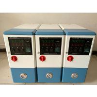 厂家直销冷喂料挤出机专用控温机组(出口)