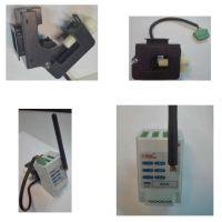 安科瑞电气电力运维基站改造无线监控模块AEW100开口式改造模块