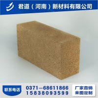 河南耐火砖厂家供应粘土耐火耐碱砖
