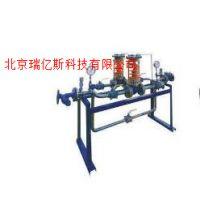 双路自力式气体减压装置BHA-20使用方法安装流程