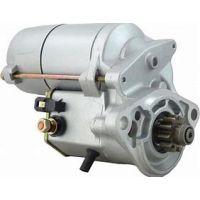 CASE/SR200/SR250凯斯滑移装载机启动马达SBA185086530