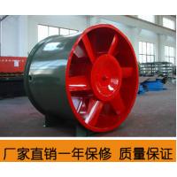 3C认证耐HTF(B)-3型高温消防排烟斜流风机
