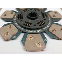 纽荷兰拖拉机87565935离合器片