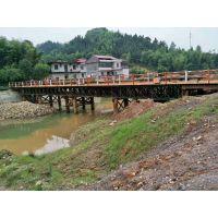 浩润路桥江西萍乡48米贝雷桥销售及安装